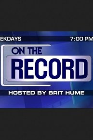 On the Record with Brit Hume