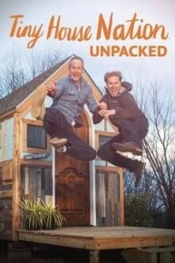 Tiny House Nation: Unpacked
