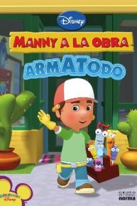 Manny a la Obra