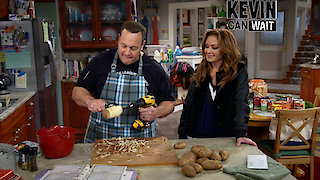 Watch Kevin Can Wait Season 2 Episode 9 - Cooking Up A Storm Online