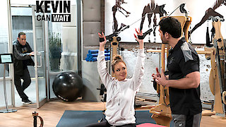 Watch Kevin Can Wait Season 2 Episode 11 - Trainer Wreck Online