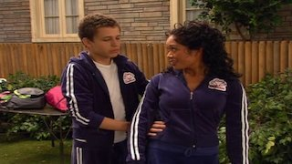 Grounded for Life Season 5 Episode 12