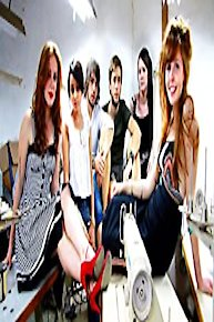 Blood Sweat And T-Shirts