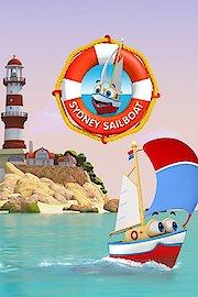 Sydney Sailboat