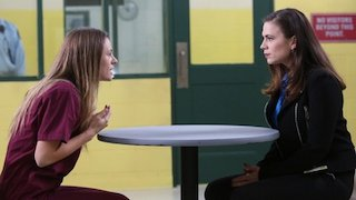 Conviction (2016) Season 1 Episode 10