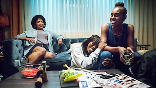 Insecure Season 2 Episode 8