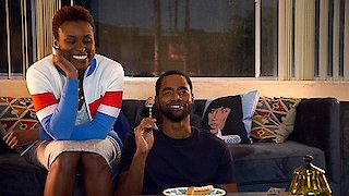 Watch Insecure Season 1 Episode 4 - Thirsty as F**k Online