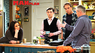 Watch Man With a Plan Season 2 Episode 5 - Battle of the Sexist...Online