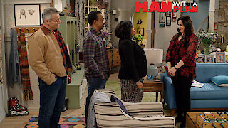 Watch Man With a Plan Season 2 Episode 6 - Adam Gets Neighborly...Online