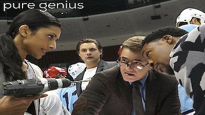 Watch Pure Genius Online - Full Episodes of Season 1 | Yidio