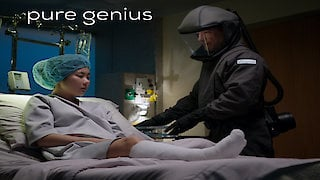 Pure Genius Season 1 Episode 9