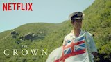 Watch The Crown - The Crown | Prince Philip's World Tour | Netflix Online