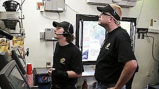Watch Undercover Boss Season 8 Episode 6 - Taco Bueno Online