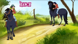 Watch The Ranch Season 2 Episode 2 - Living and Living We... Online