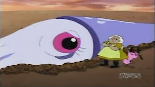 Watch Courage the Cowardly Dog Season 4 Episode 10 - The Last Starmakers ... Online