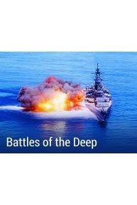 Battles of the Deep