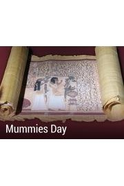 Temples, Tombs and Mummies