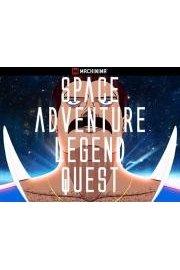 Space Adventure Legend Quest