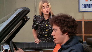 Watch The Brady Bunch Season 5 Episode 15 - The Driver's Seat Online