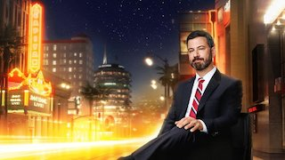 Jimmy Kimmel Live! Season 17 Episode 151