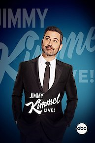 Jimmy Kimmel Live!