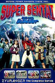 Watch Super Sentai Zyuranger Online - Full Episodes of Season 3 to 1
