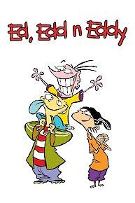 Ed, Edd n' Eddy