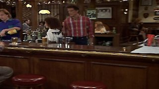 Cheers Season 11 Episode 22
