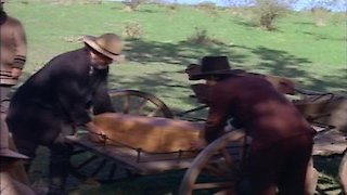 Watch Little House on the Prairie Season 9 Episode 18 - A Child With No Name Online