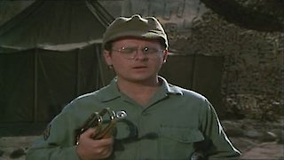 Watch M*A*S*H Season 4 Episode 1 - Welcome to Korea Online