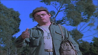 Watch M*A*S*H Season 4 Episode 22 - The More I See You Online