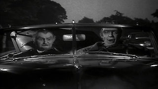Watch The Munsters Season 2 Episode 28 - Herman the Tire-Kic... Online