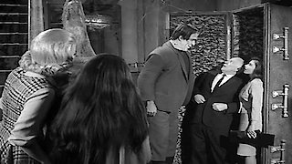 The Munsters Season 2 Episode 32