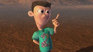 Watch The Adventures of Jimmy Neutron: Boy Genius Season 3 Episode 21 - The League of Villia... Online