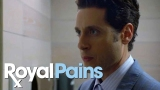 Watch Burn Notice - Royal Pains | On the Next Episode Online