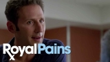 Watch Burn Notice - Royal Pains | 'Picking Up Records from Episode 806 Online