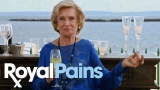 Watch Burn Notice - Royal Pains | Preview - A Very Musical Royal... Online
