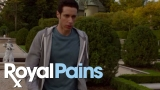 Watch Burn Notice - Royal Pains | 'Boris is Missing' from Season 8 Finale Online