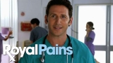Watch Burn Notice - Royal Pains | 'The Royal 100 Promo for 805 Online