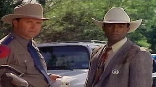 Walker, Texas Ranger Season 2 Episode 7