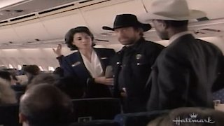 Watch Walker Texas Ranger Season 2 Episode 19 - Skyjacked Online