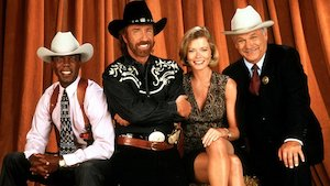 Watch Walker Texas Ranger Season 2 Episode 18 - Deadly Vision Online