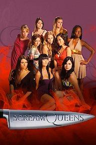 Scream Queens (2008)