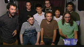 Watch The Pick-Up Artist Season 2 Episode 1 - Shock
