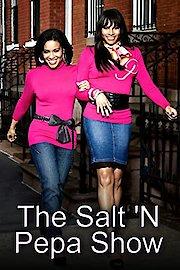 The Salt-n-Pepa Show