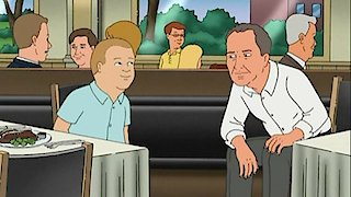 Watch King Of The Hill Season 13 Episode 20 - To Sirloin with Love...Online