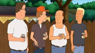 Watch King Of The Hill Season 13 Episode 23 - When Joseph Met Lori...Online