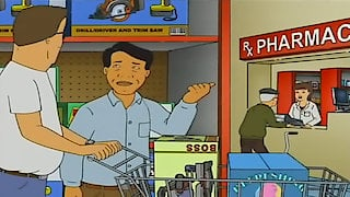 Watch King Of The Hill Season 13 Episode 24 - Just Another Manic K...Online