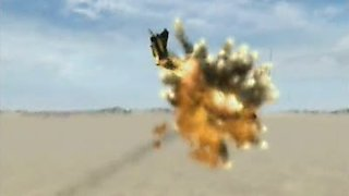 Watch Dogfights Season 2 Episode 13 - Dogfights of Desert ... Online