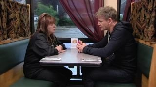 Watch Kitchen Nightmares Season 7 Episode 5 - Mangia Mangia Pt. 1 Online